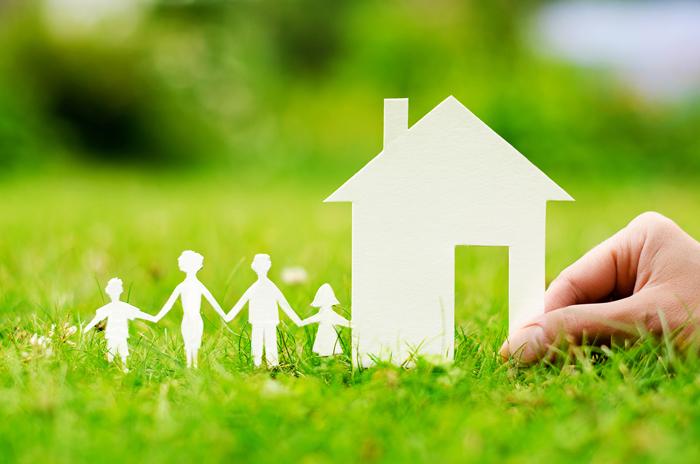 注文住宅を建てるメリット