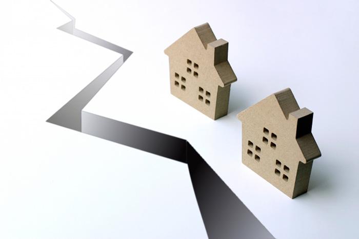 注文住宅を建てるデメリット